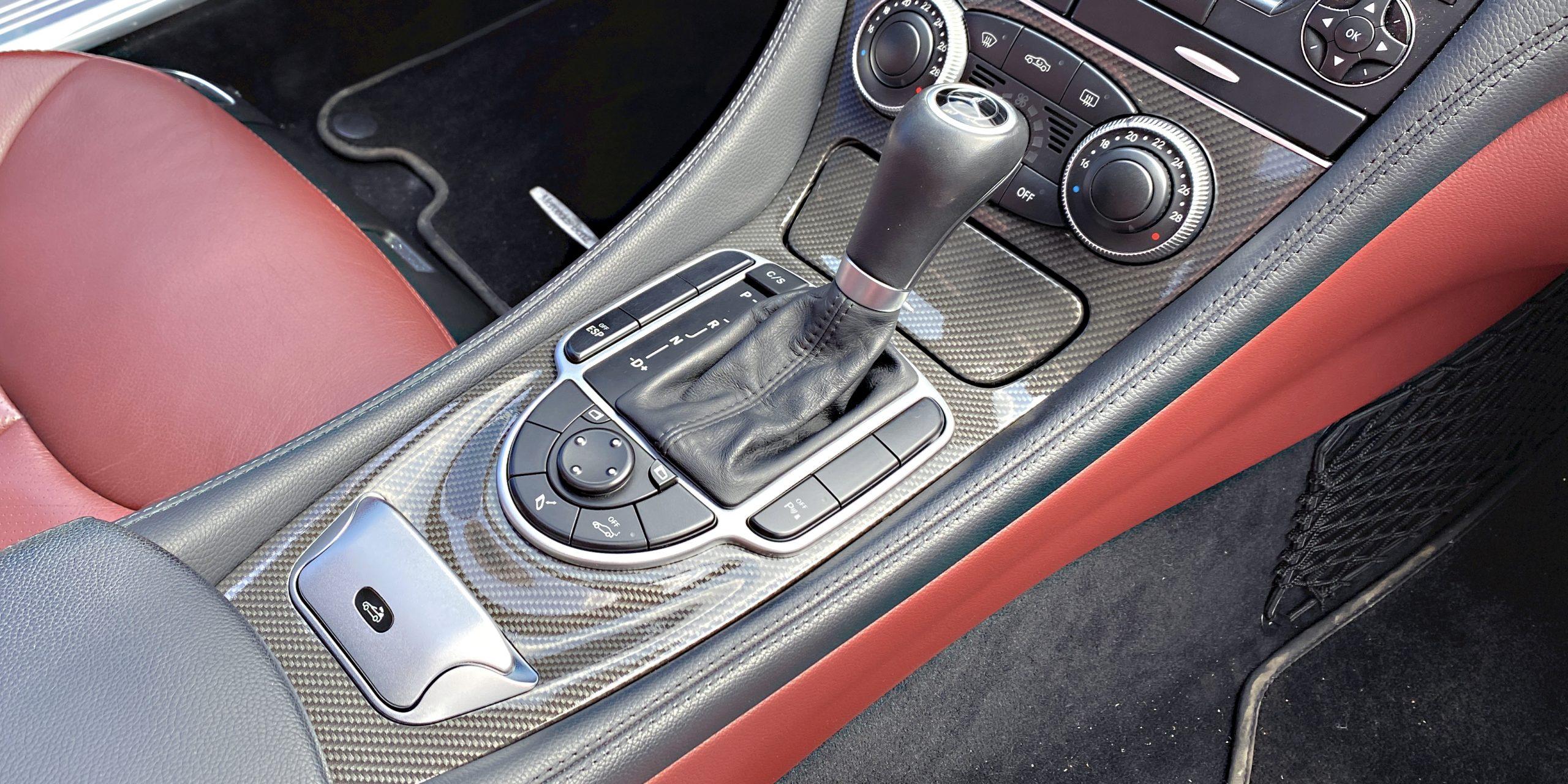 Car Wrap - Carbon Folierung
